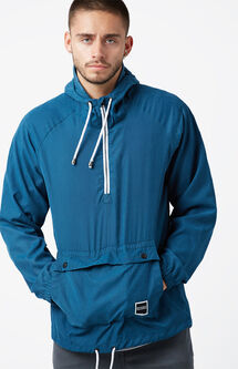 Axel Half Zip Jacket