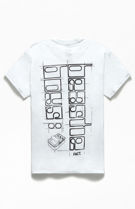 x Beastie Boys Photo T-Shirt