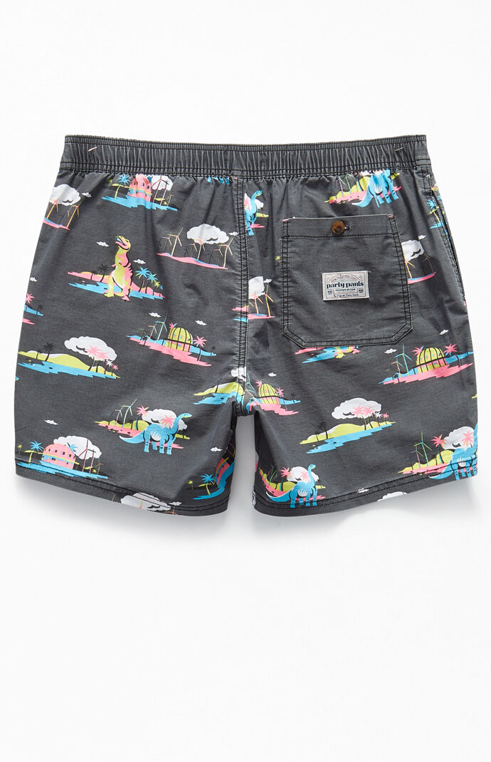 "Desert 16"" Swim Trunks"