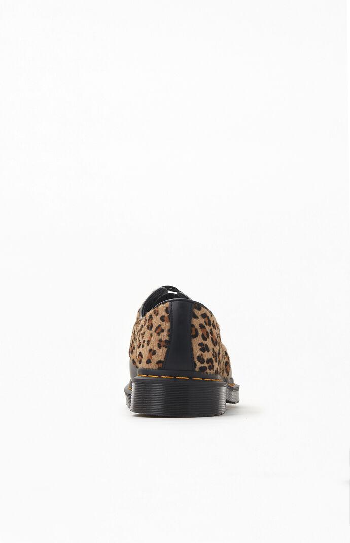 1461 Leopard Print Shoes