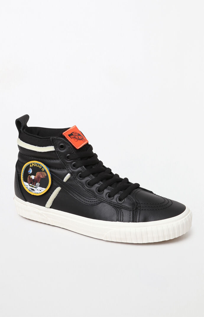 Vans x NASA Space Voyager SK8-Hi 46 DX Shoes | PacSun