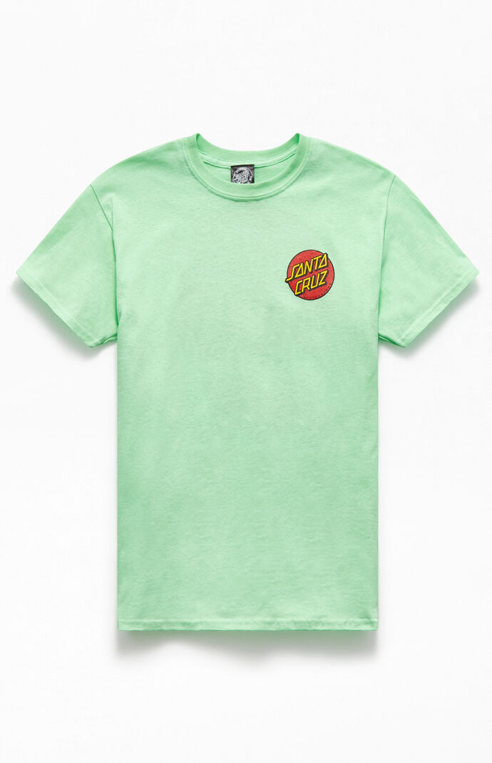 Classic Dot Chest T-Shirt