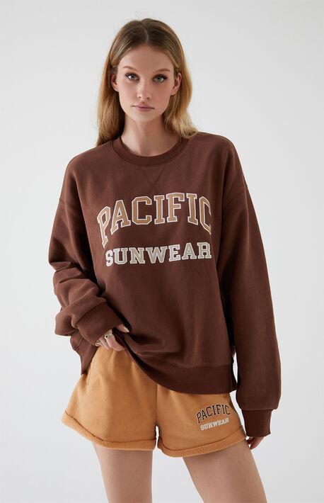 Pacific Sunwear Ivy Sweatshirt