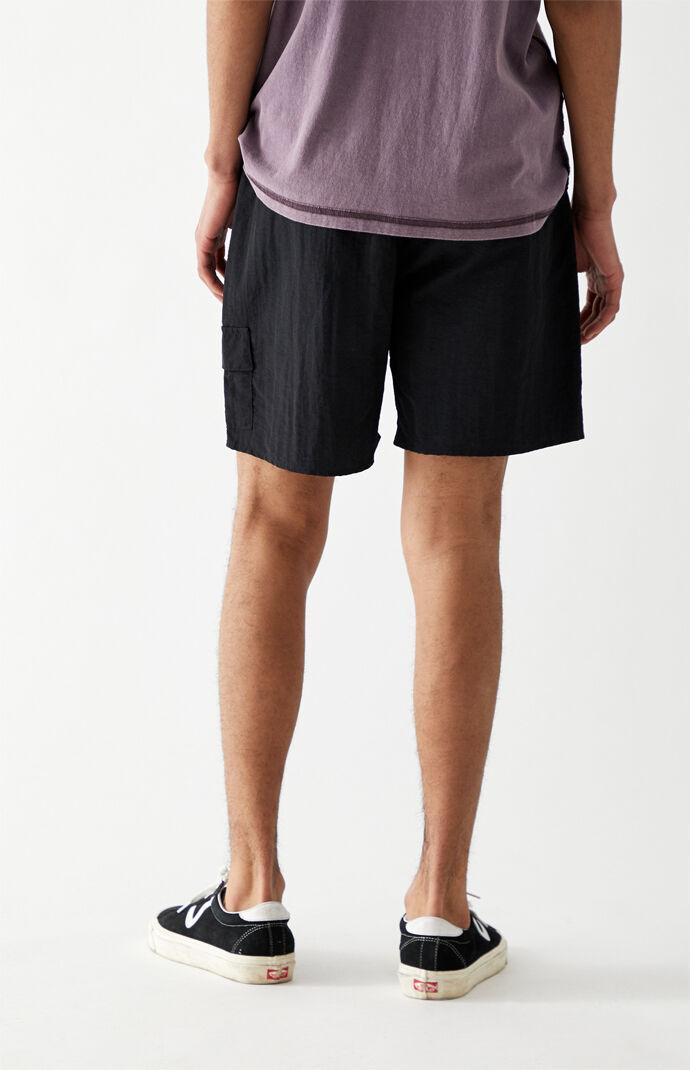 Hastings Nylon Field Shorts