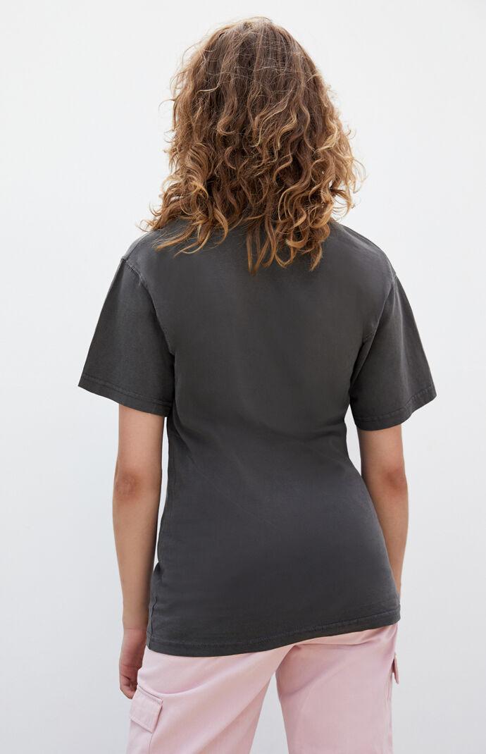 Flaming Dot Front T-Shirt