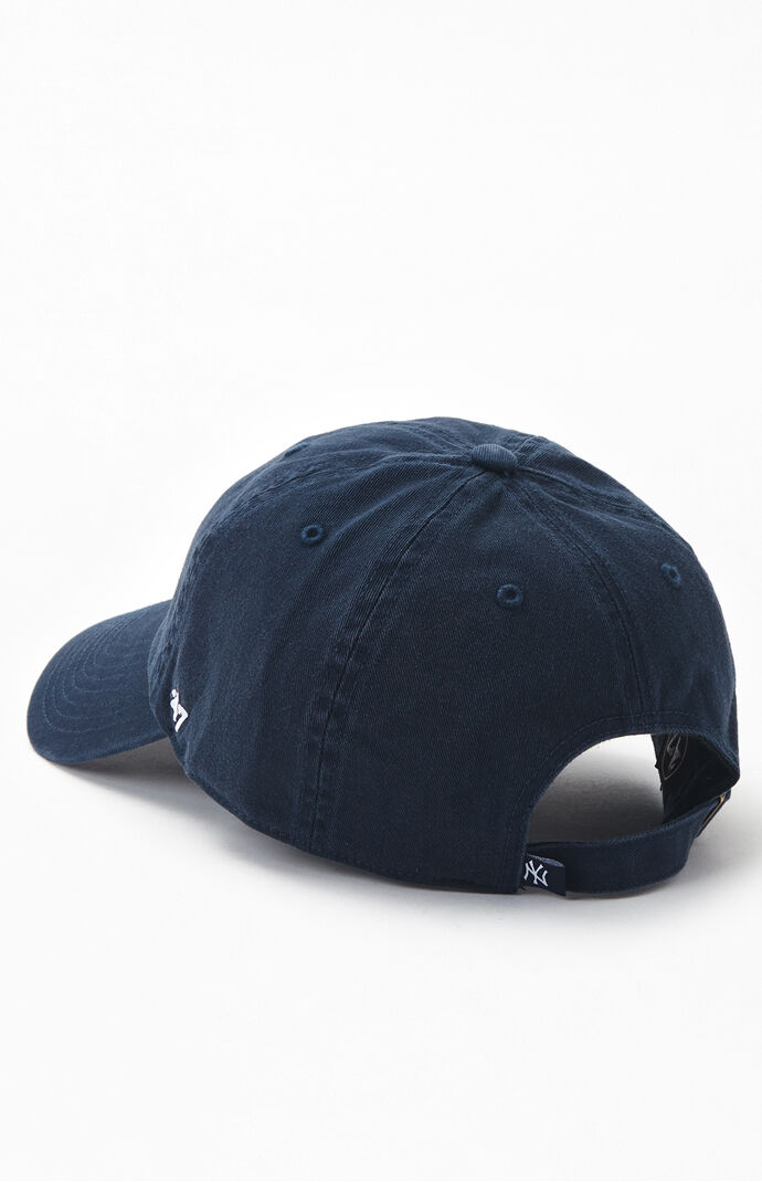 NY Yankees Clean Up Strapback Dad Hat