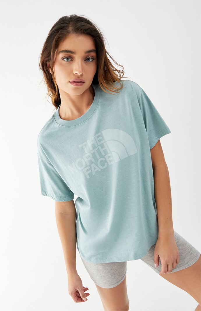 Half Dome Tri-Blend T-Shirt