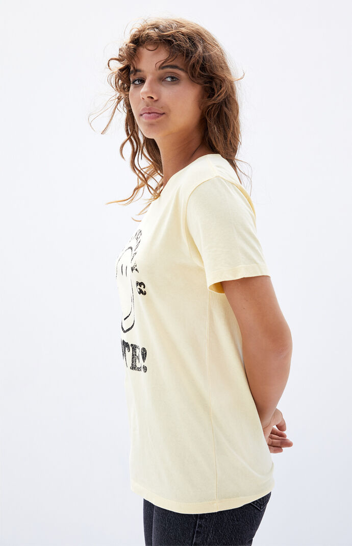 Have A Nice Day And Vote T-Shirt