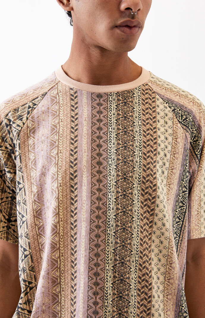 Granger Raglan T-Shirt