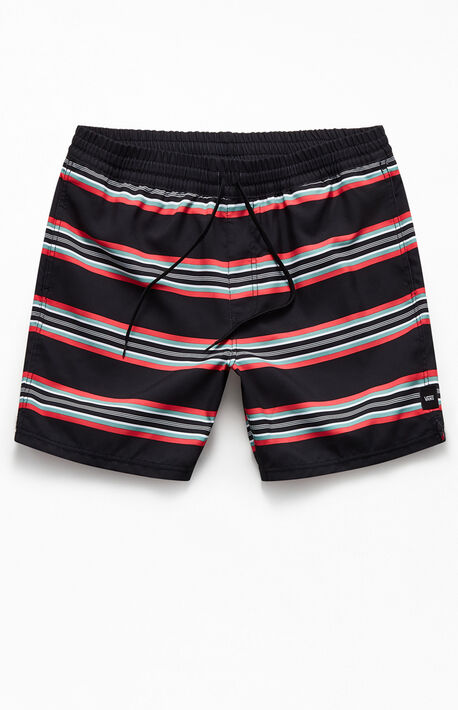 "Emory Volley 18"" Swim Trunks"