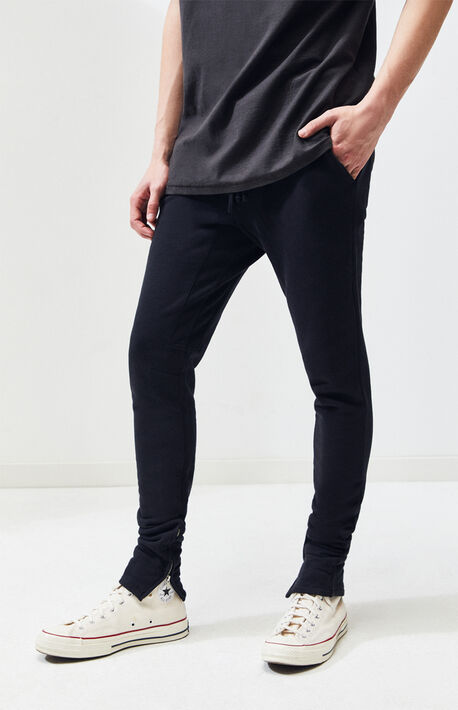 Jogger Pants And Sweatpants For Men PacSun Custom Mens Patterned Joggers
