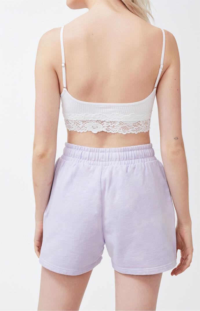 MMQ Sweat Shorts