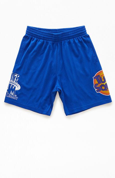 Tune Squad Mesh Basketball Shorts