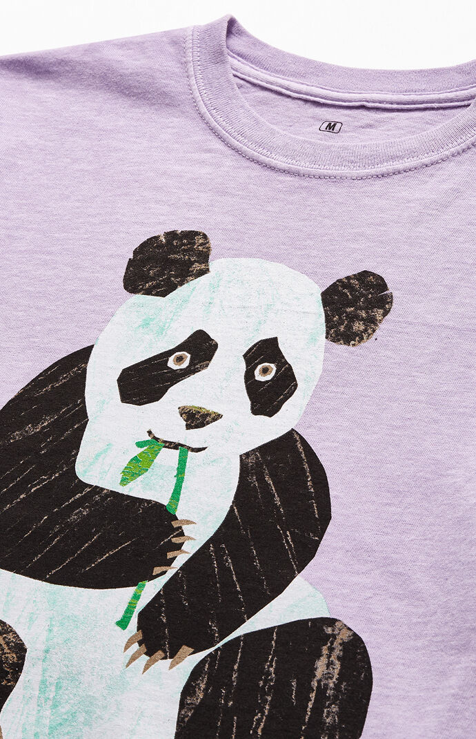 Eric Carle Panda T-Shirt