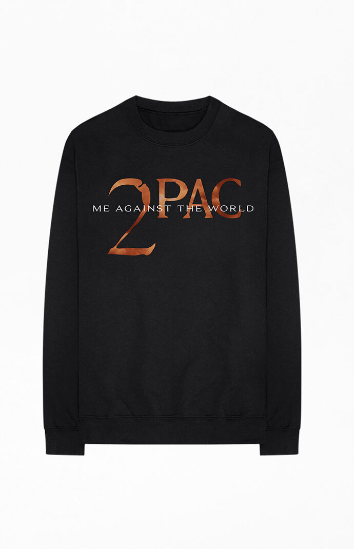 Me Against The World Long Sleeve T-Shirt