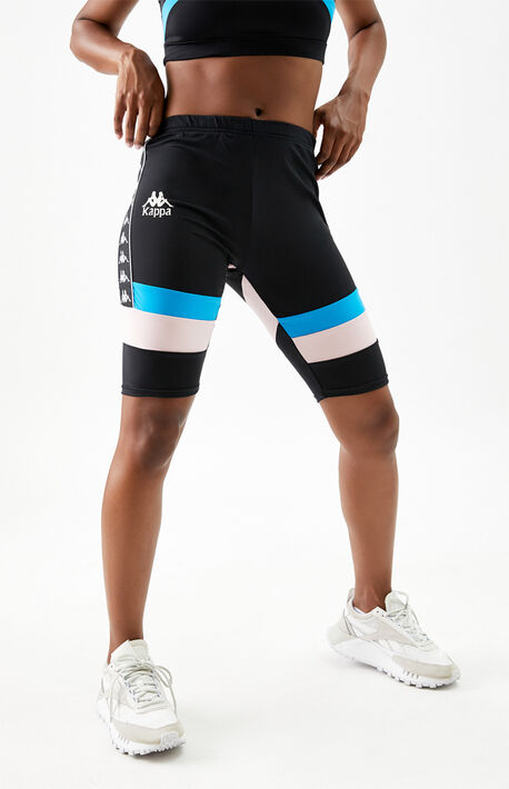 Authentic Football Eve Bike Shorts