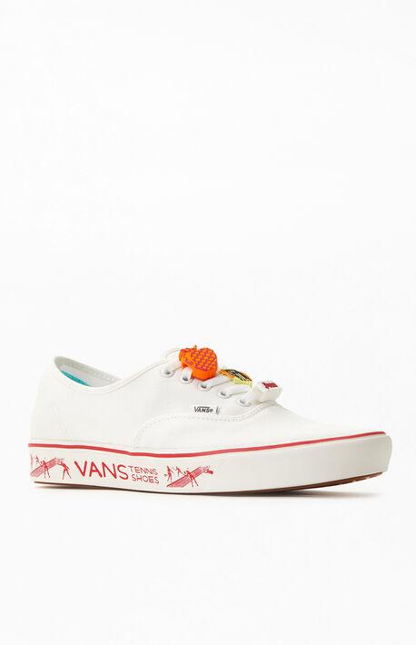 x Penn ComfyCush Authentic Shoes