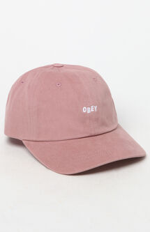 Jumble Bar III Strapback Dad Hat