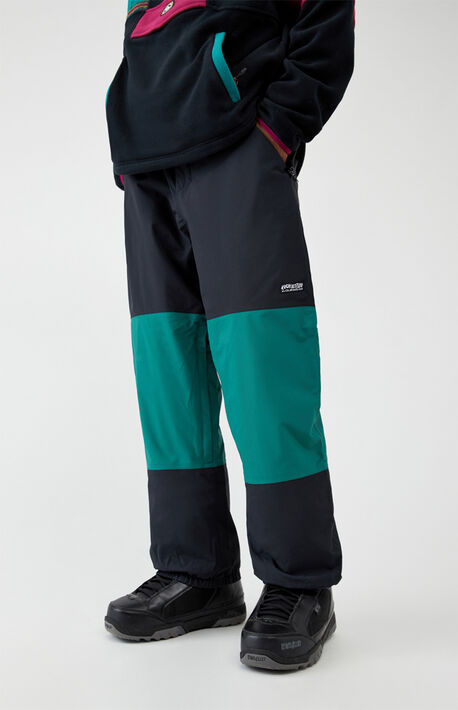 Beater Shell Snow Pants