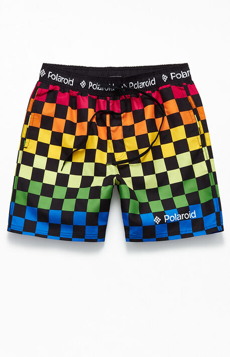 5f7bb029a3 Men's Swim Trunks | PacSun