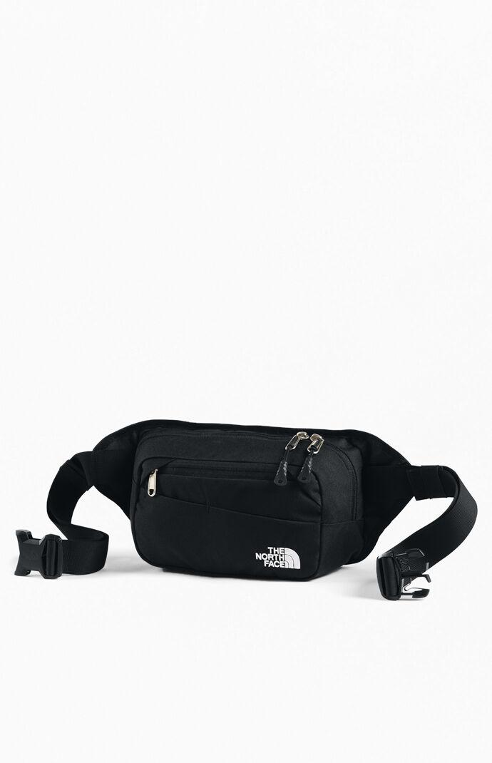 Black Bozer II Sling Bag