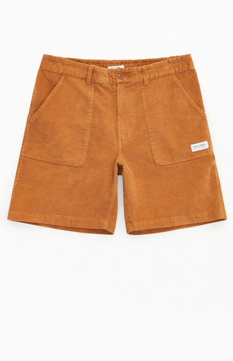 Big Bear Walk Shorts