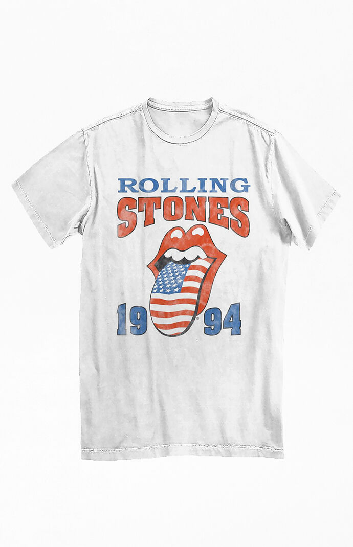 1994 Stones T-Shirt