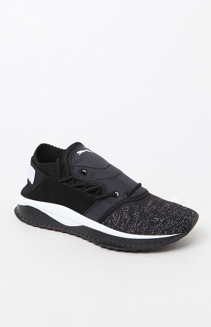 Puma Tsugi Shinsei Nocturnal Training Shoes at PacSun.com - black white  cfeb42b46