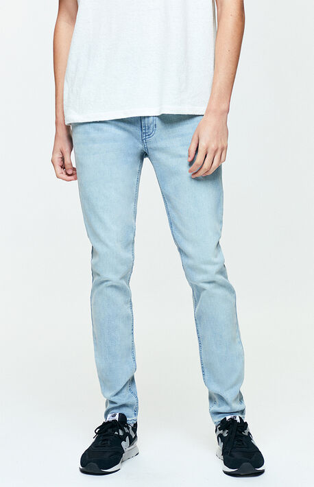 Light Skinniest Jeans