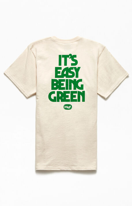 x Plantlife Easy Green T-Shirt