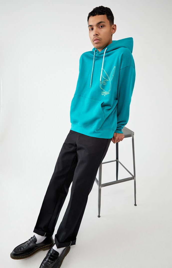 By PacSun Vivid Thoughts Hoodie