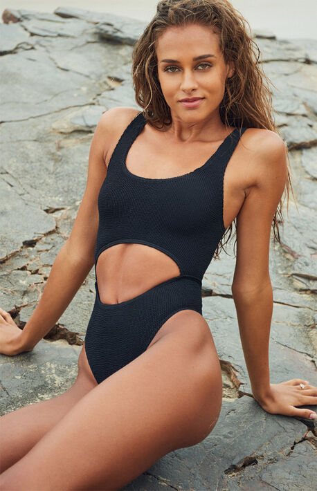 582ebda039 The Mishy One Piece Swimsuit