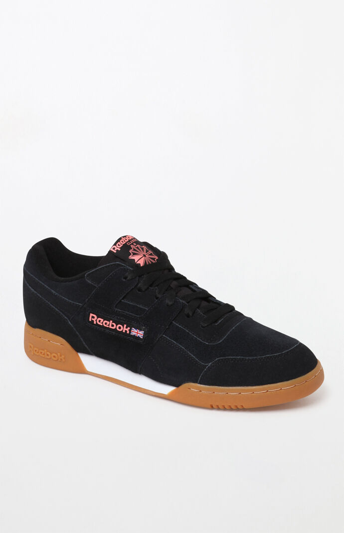 Reebok Workout Plus Mu Shoes by Pacsun