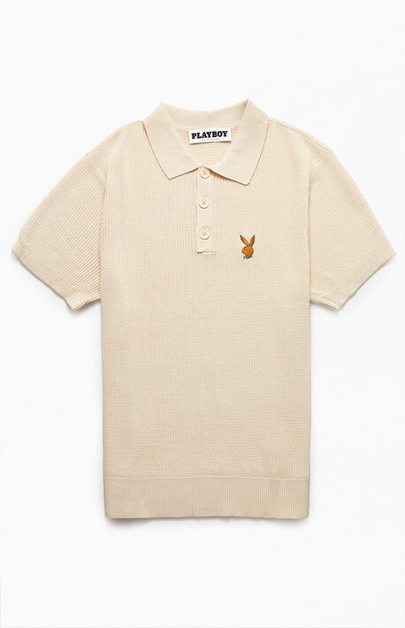 By PacSun Time Off Polo Shirt