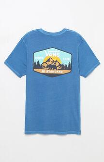 MTN Hi-Standard T-Shirt