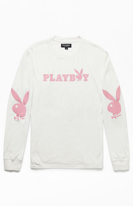 By PacSun Logo Long Sleeve T-Shirt