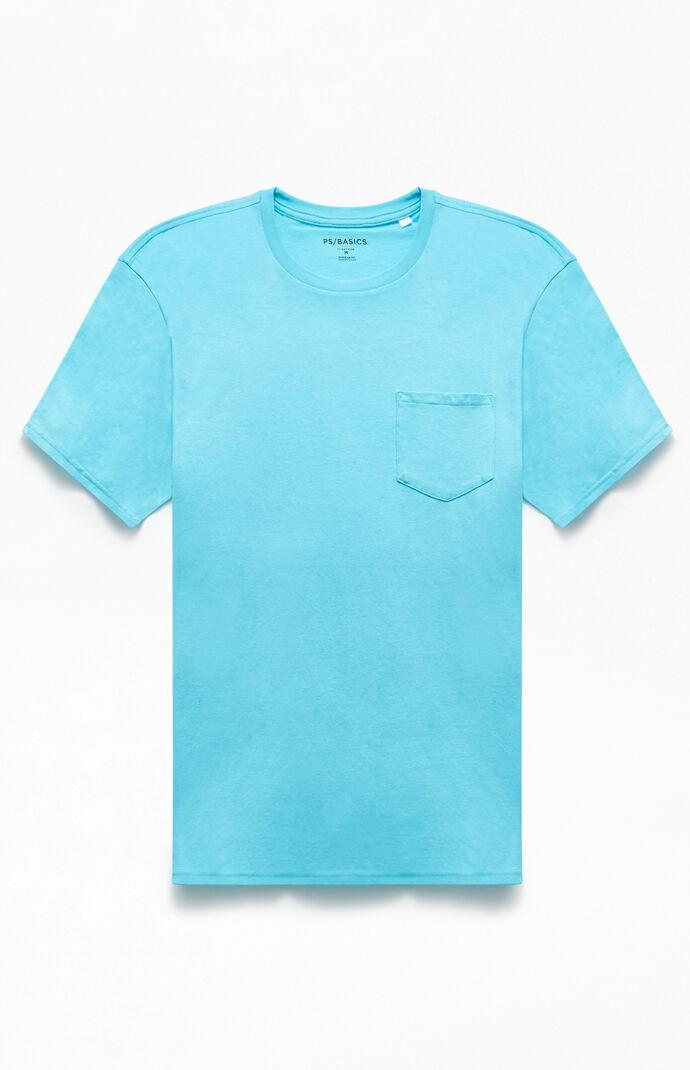 Tekoma Pocket T-Shirt