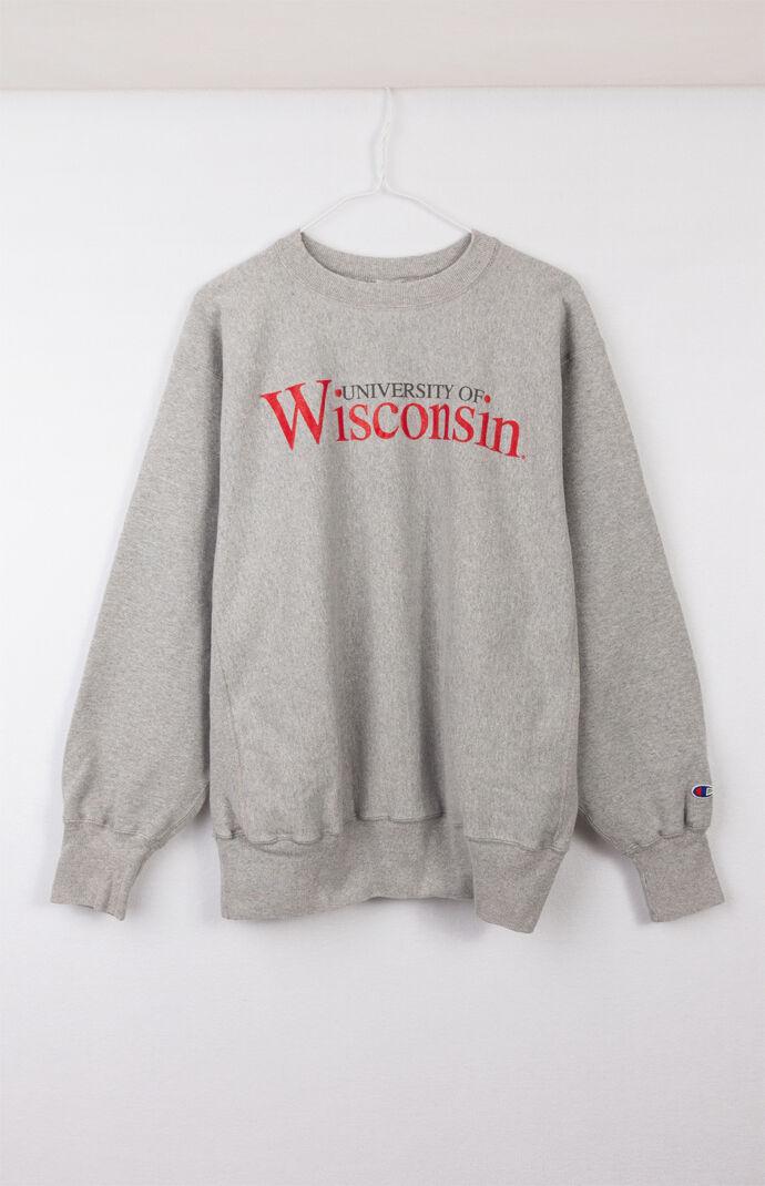 Eco Wisconsin Sweatshirt