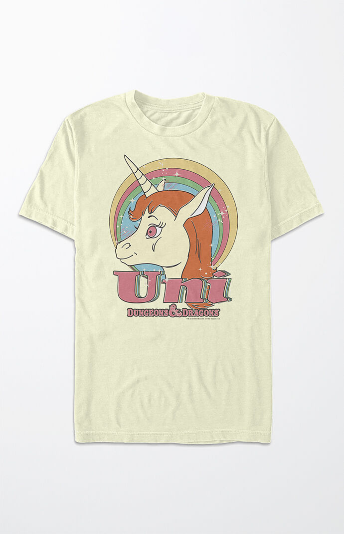 Dungeons & Dragons Uni T-Shirt