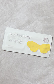 Butterfly Eye Mask