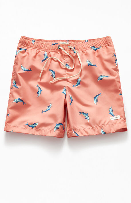 "Phins 17"" Swim Trunks"