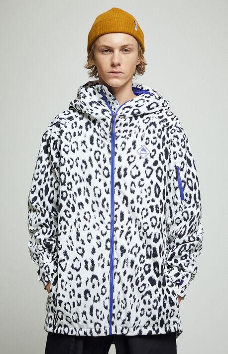 Hilltop Snow Jacket