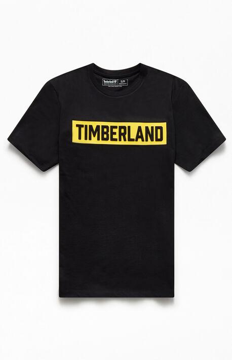 Embossed Brand Carrier T-Shirt