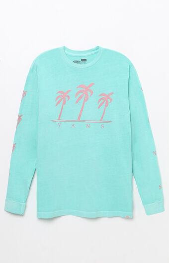 Landed Long Sleeve T-Shirt