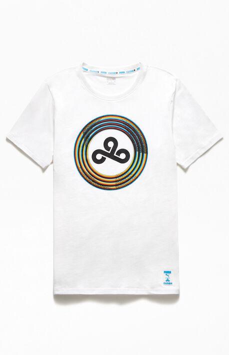 x Cloud9 Burst T-Shirt