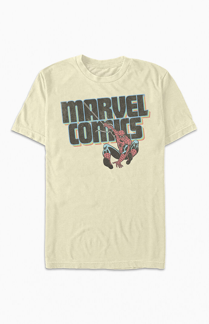 Marvel Comics T-Shirt