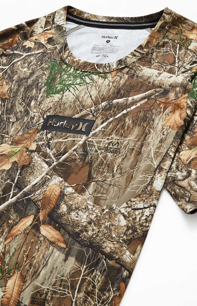 x Realtree T-Shirt
