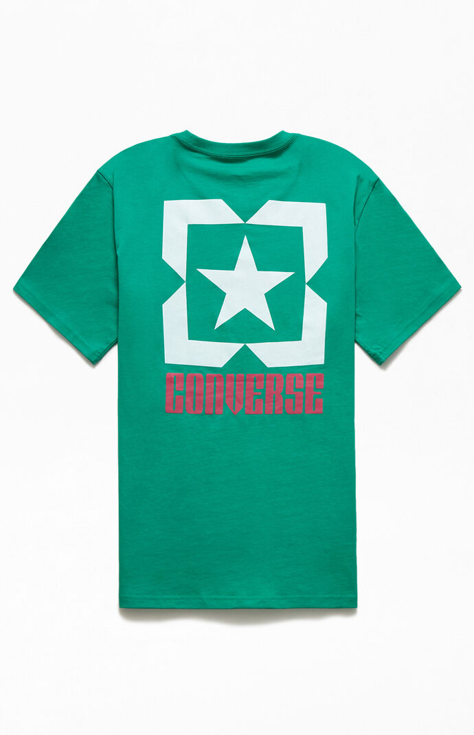 Star Chevron Box T-Shirt