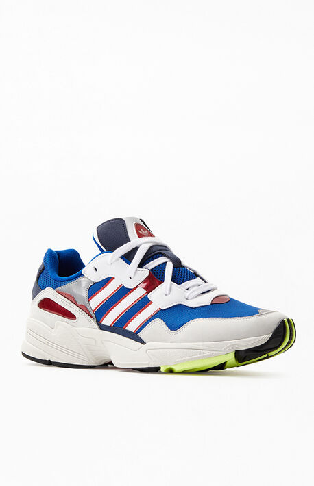 379139dc283600 White  amp  Royal Yung-96 Shoes