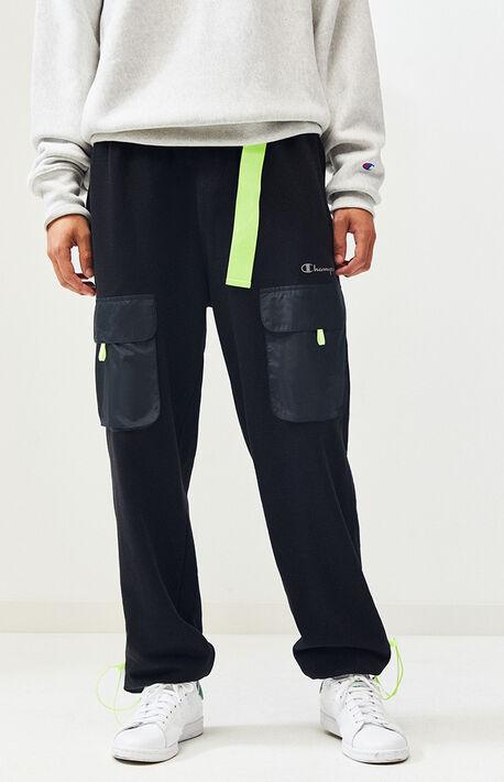 Sideline Cargo Jogger Pants
